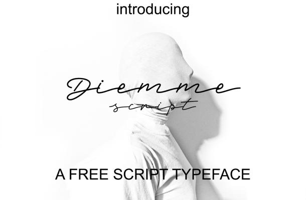 diemme-free-font