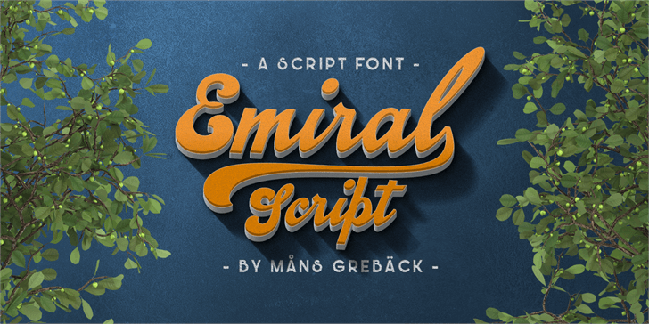 emiral-script-personal-use-font-created-in-2017-by-mans-greback