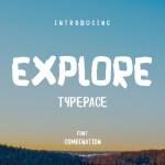 Explore Typepace Free