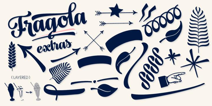 fragola-demo-font-1