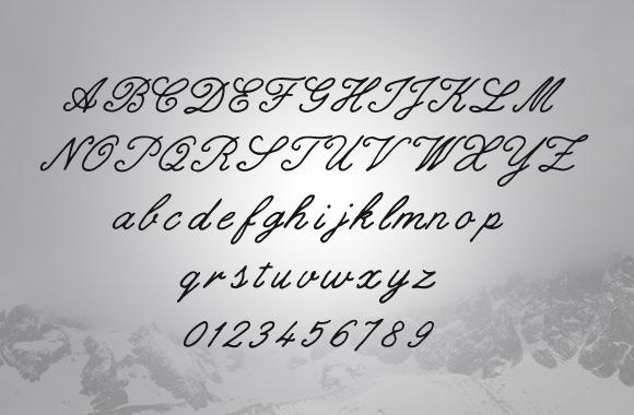 gilded-hand-script-font1
