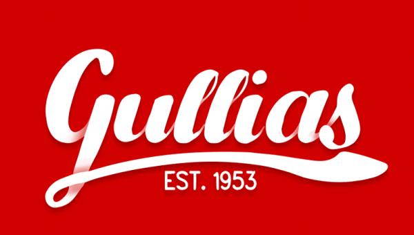 Gullias Font Free