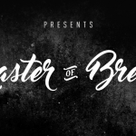 Master of Break Font Free