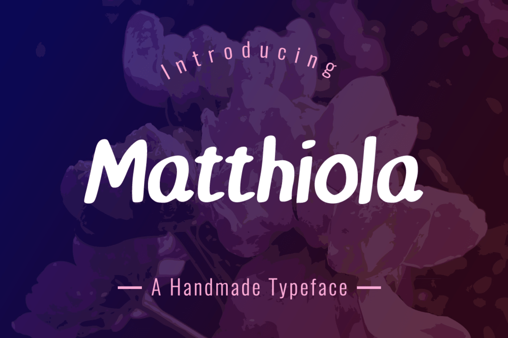matthiola-font-created-in-2017-by-seemly-fonts