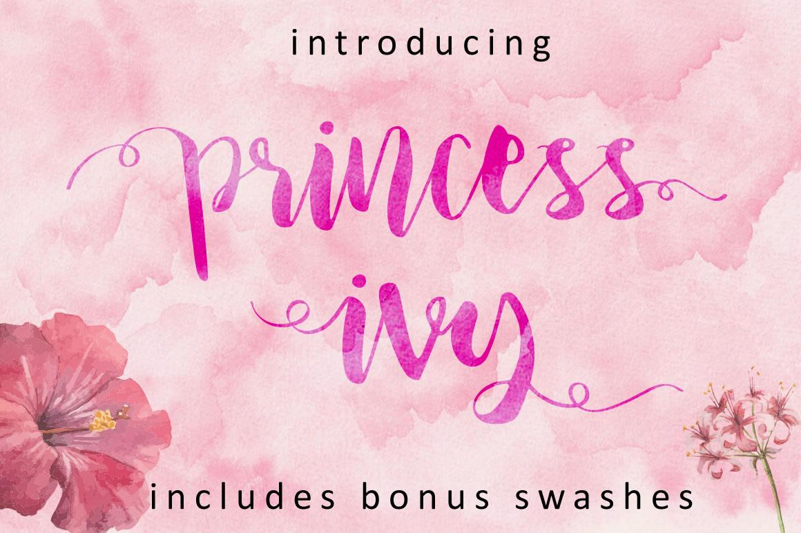 princess-ivy