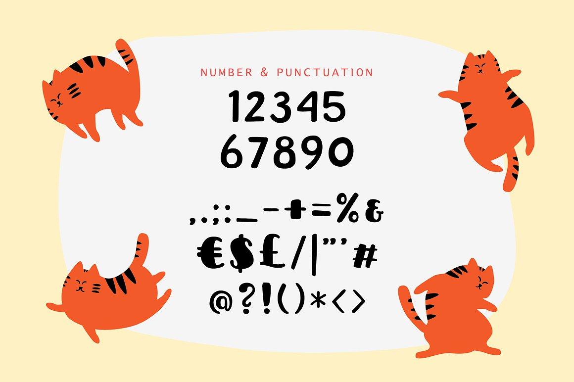 sleepy-fat-cat-typeface-2
