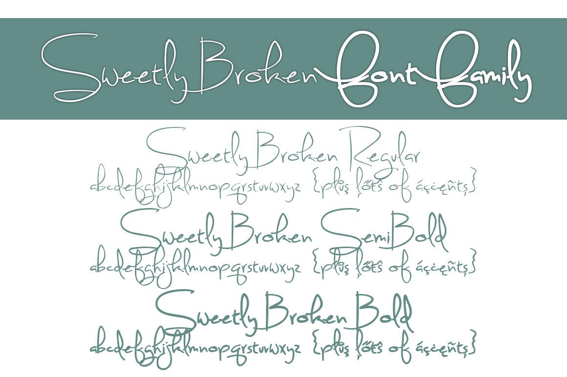 sweetly-broken-font-family-1