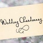 Wedding Chardonnay Font Free