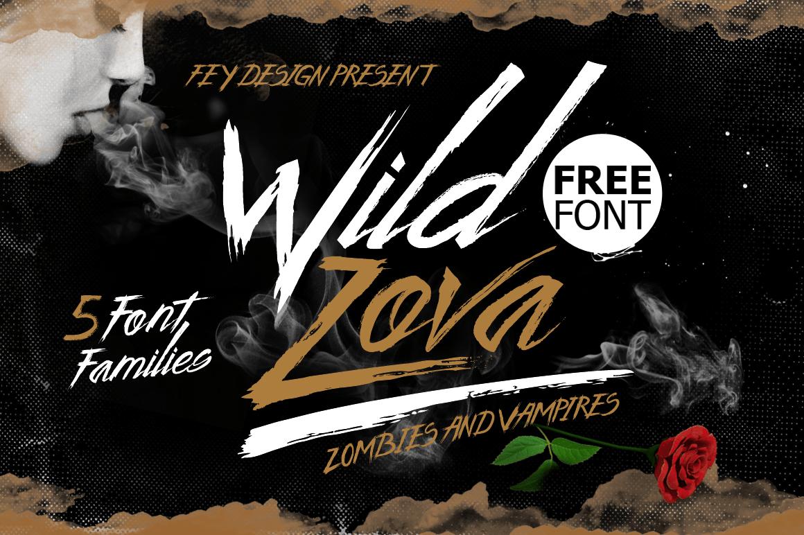 wild-zova-font