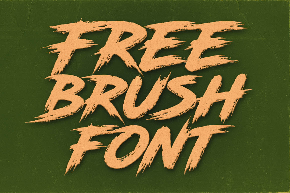 road-rage-free-font-1