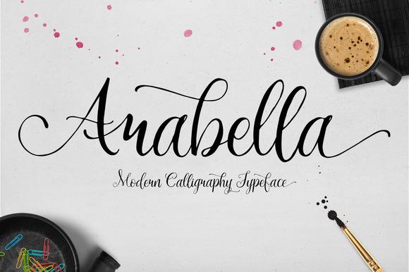 Arabella Font Free