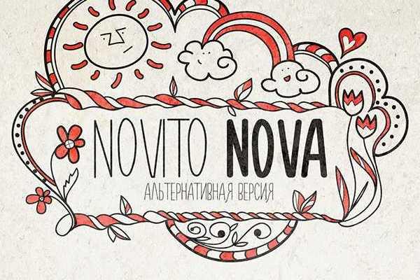 Novito Nova Font Free