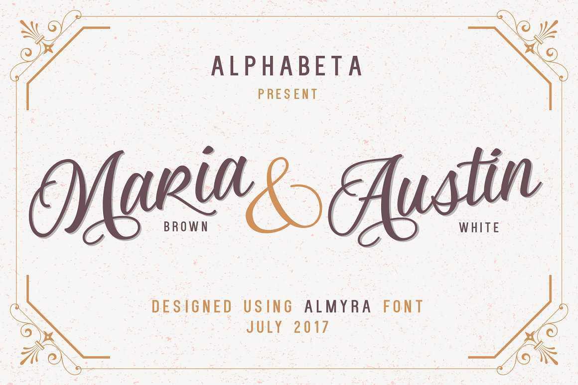 almyra-script-font-1