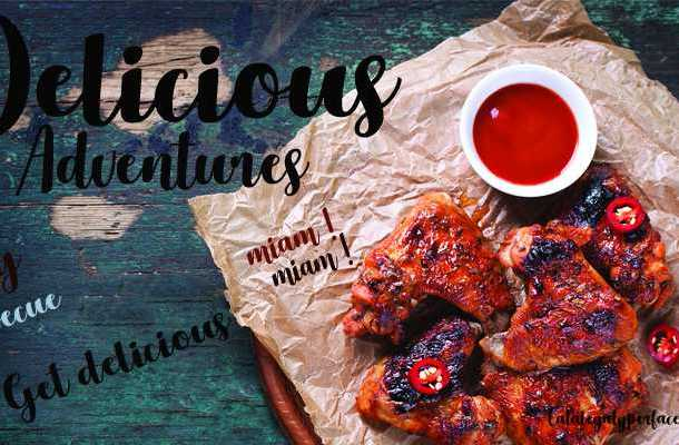 Delicious Adventures Font Free Download