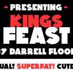 Kings Feast Font Free Download