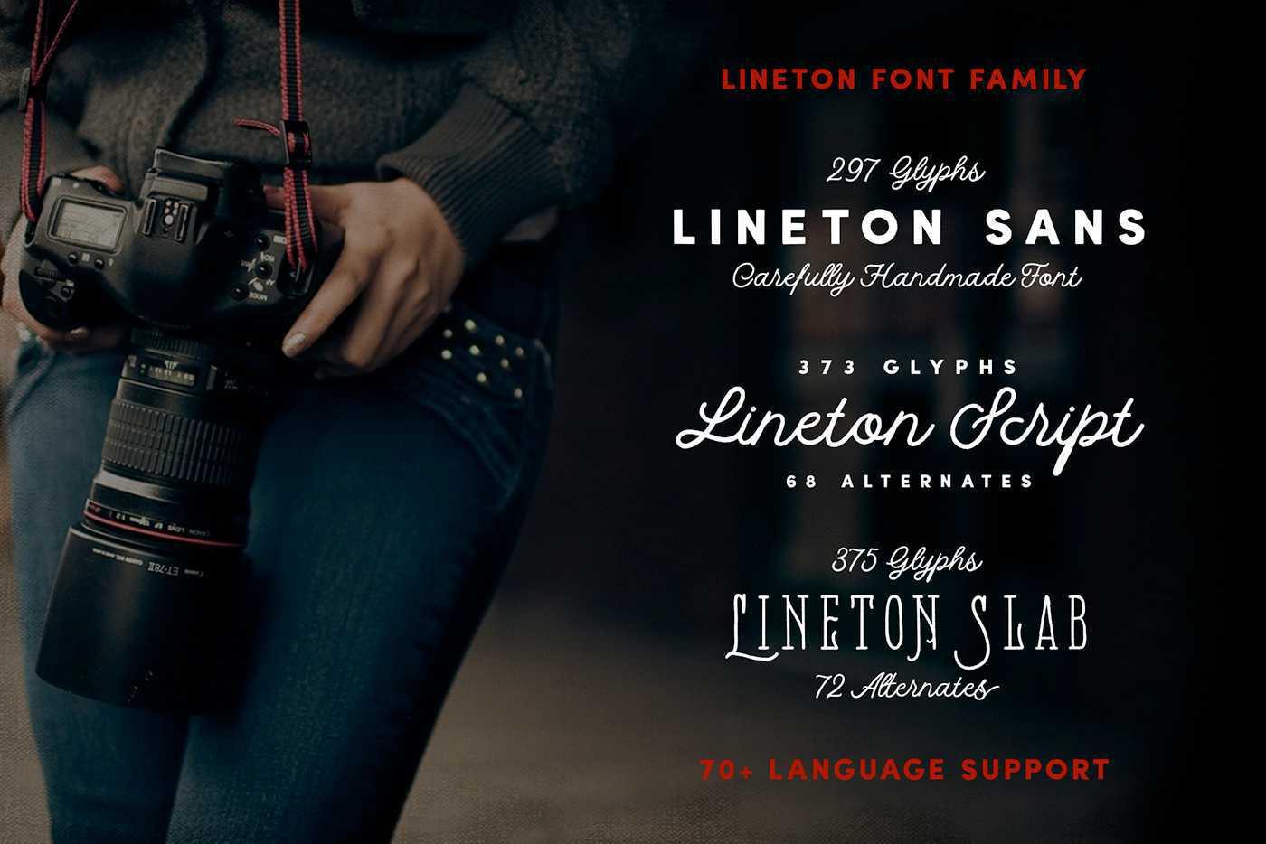 lineton-font-family-1