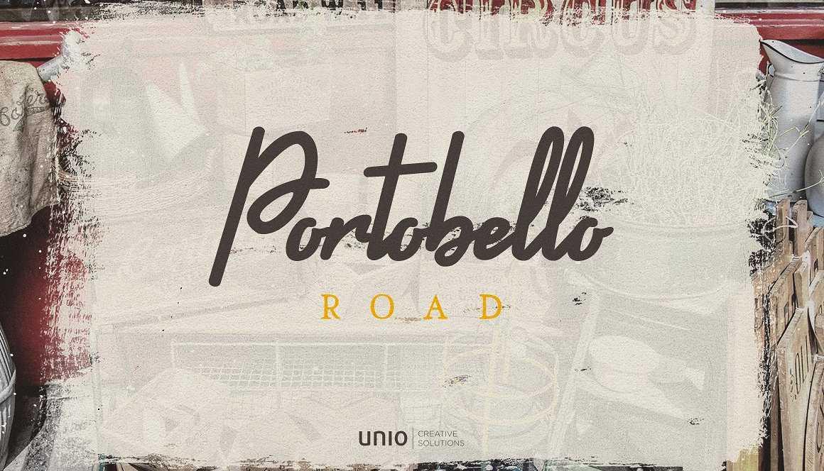 portobello-road-font-family
