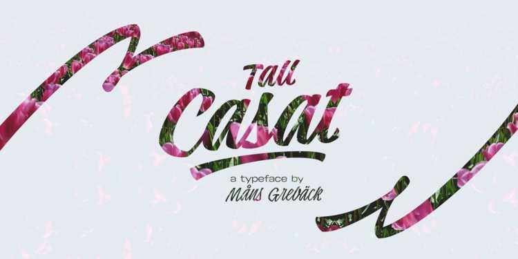 tall-casat-script-font