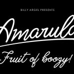 Amarula Font Free Download