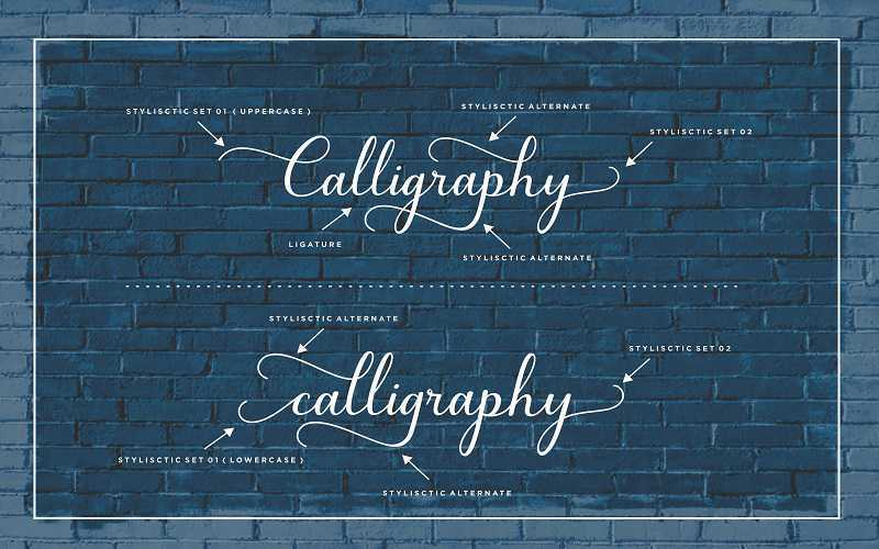 bluebell-script-font