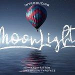 Moonlight Font Free Download