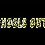 Schools Out Font Free Download