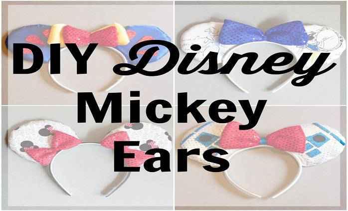 Mickey-Ears-Extra-font