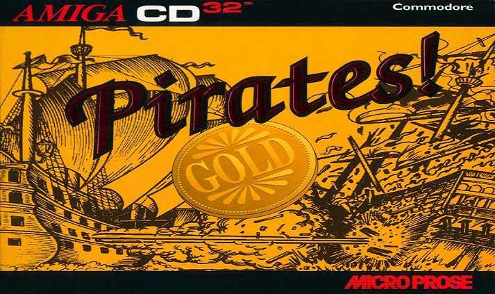 Pirates Gold font - Dafont Free