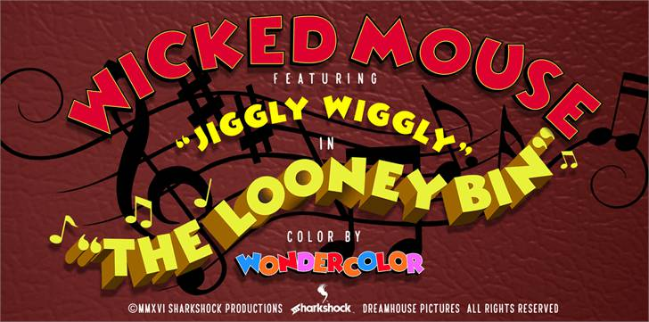 Wicked-Mouse