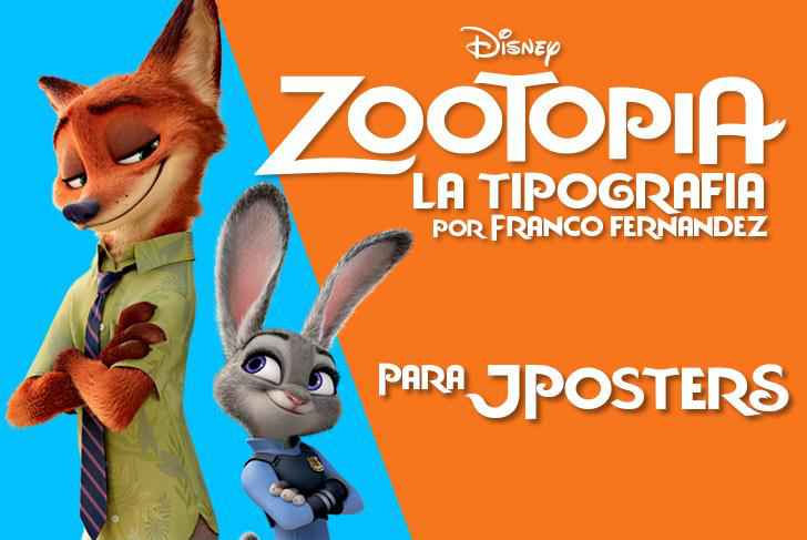 Zootopia-JPosters
