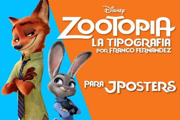 Zootopia-JPosters
