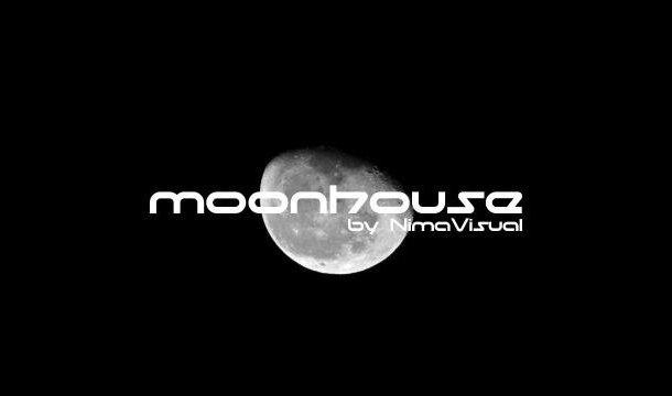 Moonhouse font
