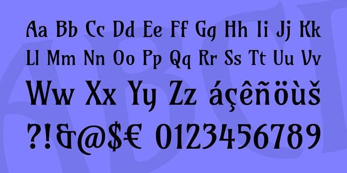 Amarante Font-1