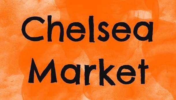 Chelsea Market Font