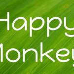 Happy Monkey Font