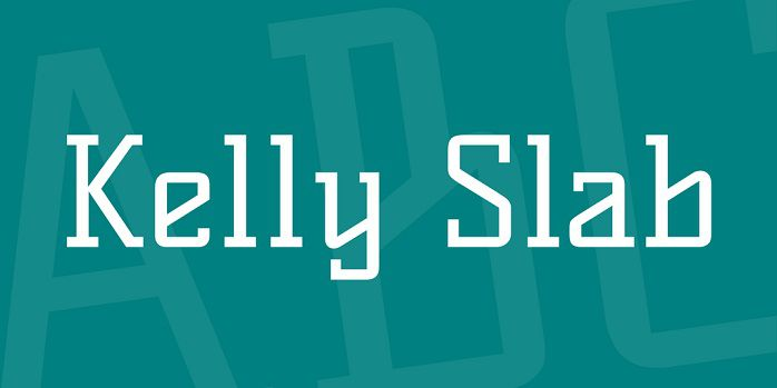 Kelly Slab