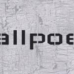 Wallpoet Font