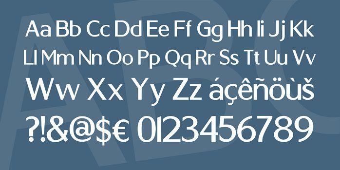 Berlina Font Family-1