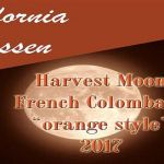 California Harvest Font