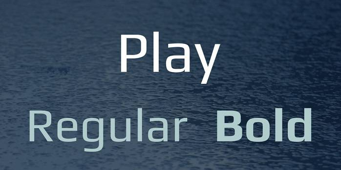 Play Font Family_compressed