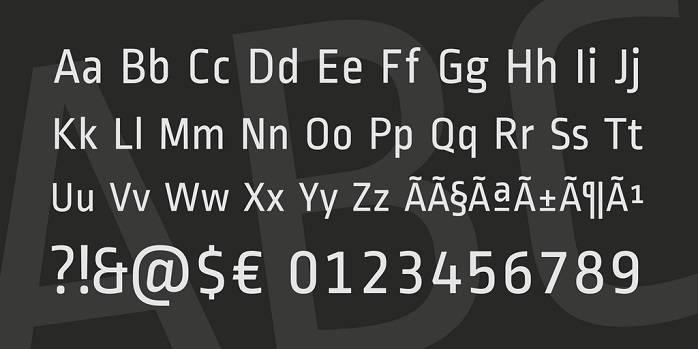 Ropa Sans Font Family-1