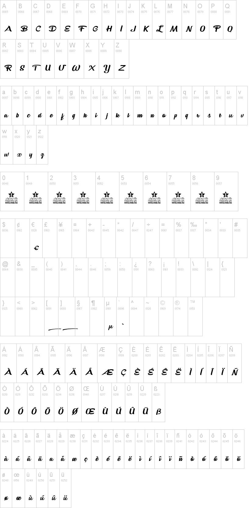 Salsa Parrilla Font-1