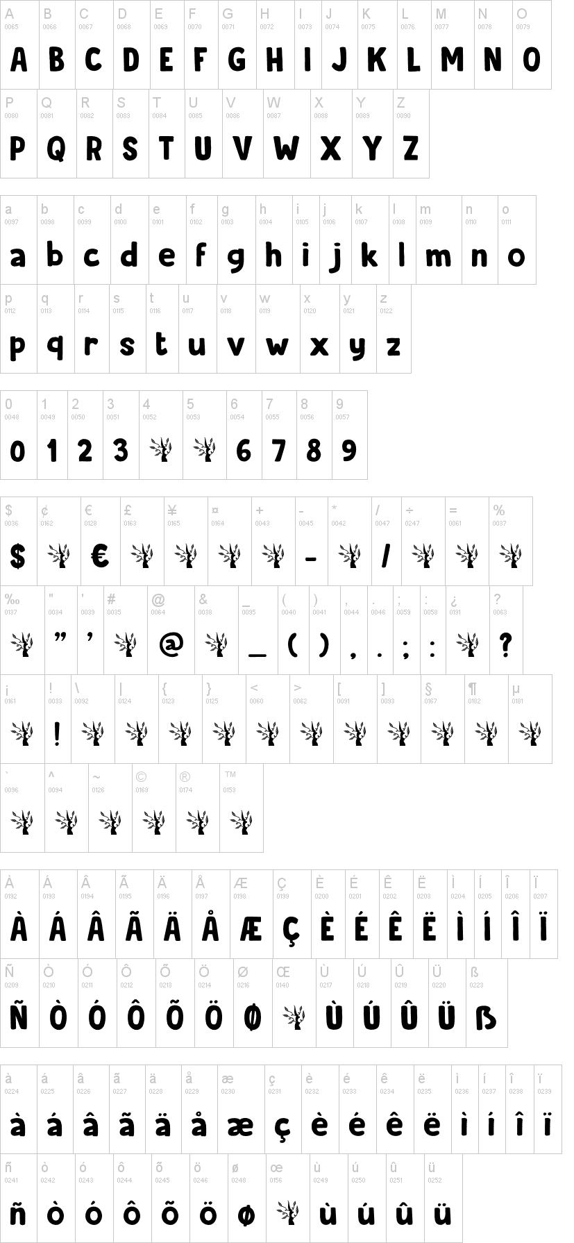 Beanstalker Font-1