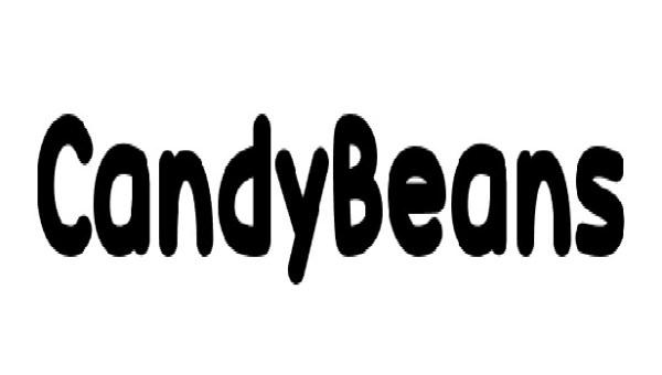 Candy Beans Font