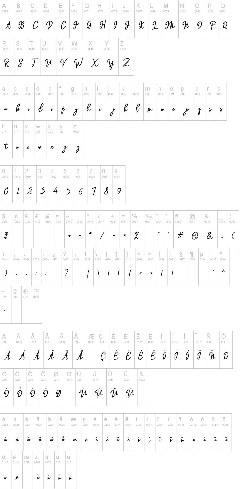 Hendryan Font-1