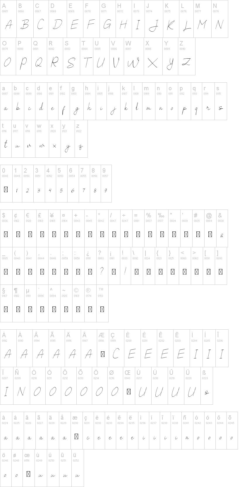 Salhena Font-1