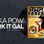 Shaka Pow Font Family