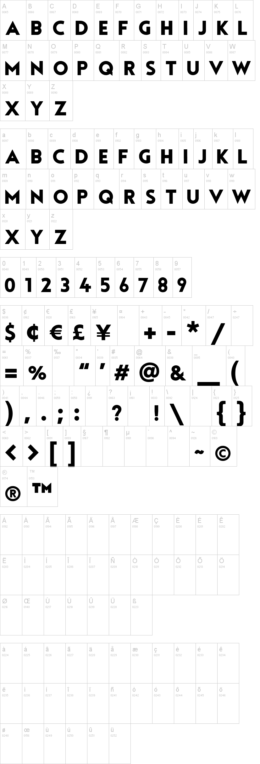 Tourmaline Font Family-1