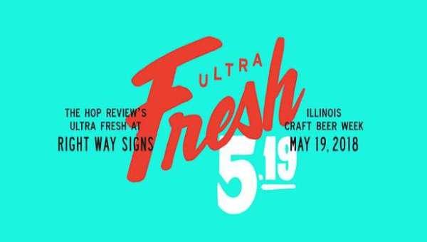 Ultra Fresh Font