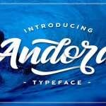 Andora Font
